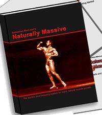 Naturally Massive